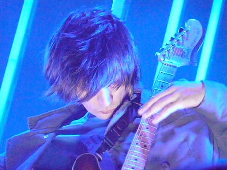 Jonny Greenwood to Score Paul Thomas Anderson's 'The Master'