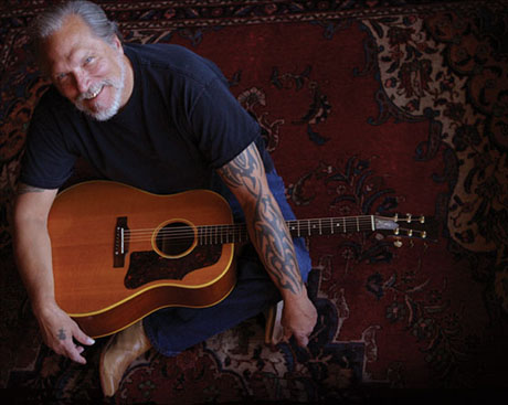 Jorma Kaukonen River of Time