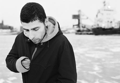 "Listen Up! José González Gives Away Cover of Massive Attack's ""Teardrop"""