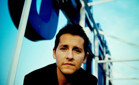 Josh Rouse Nashville