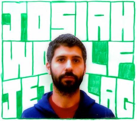 Josiah Wolf Jet Lag (new)