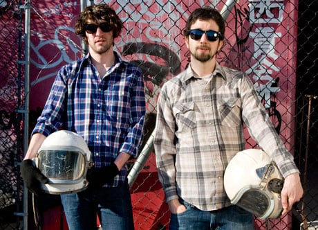 Japandroids Sign Worldwide Deal with Polyvinyl