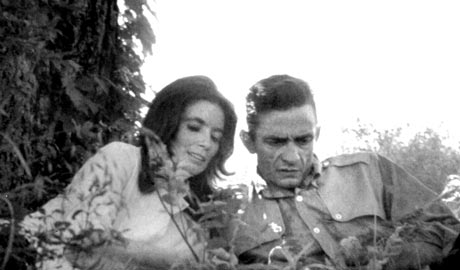 June Carter and Johnny Cash Fade To Black Year in Review 2003