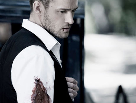 "Justin Timberlake ""Magic"""