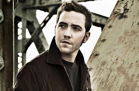 Exclusive: Toronto Singer-Songwriter Justin Rutledge Teams Up with Michael Ondaatje for Upcoming Stage Production, Begins Work on Fourth Album