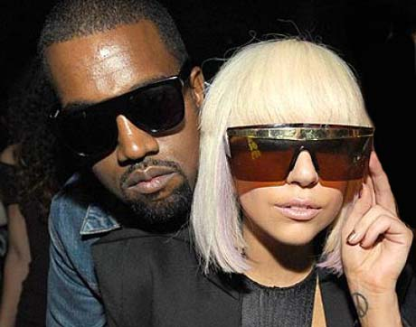 Kanye West Teams Up with Lady Gaga for Canada-Heavy Tour