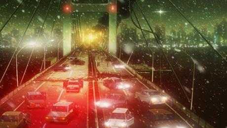 Karas: The Prophecy/The Revelation Kenichi Sato & Akira Takata
