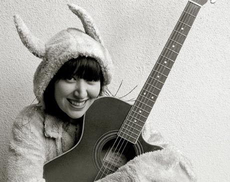 Karen O Hints at Taking <i>Wild Things</i> on Tour