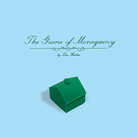 Cursive's Tim Kasher Goes Solo for <i>The Game of Monogamy</i>