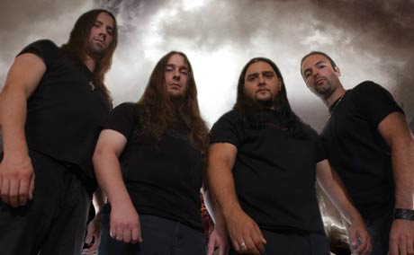 Kataklysm Guitarist Detained by U.S. Customs After Name Appears on FBI's Most Wanted List