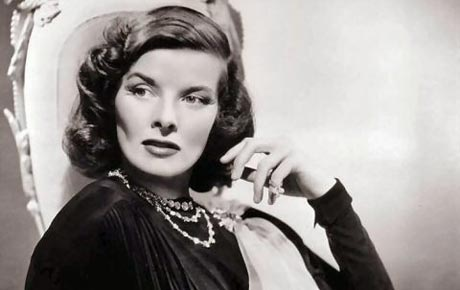 Katharine Hepburn: 100th Anniversary Collection