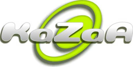 Kazaa Rises from the Dead as Fully Legal Site, Holds Tight to DRM