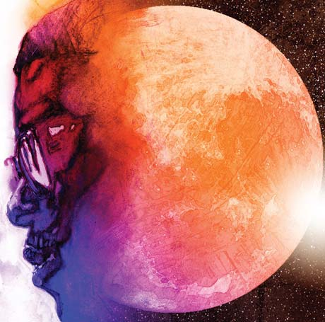 Kid Cudi Reveals <i>Man on the Moon</i> Release Details, Guest Spots from Kanye, MGMT and Ratatat