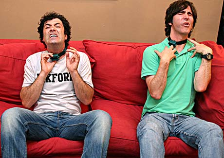 Kenny vs Spenny: Season Four
