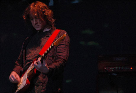 My Bloody Valentine's Kevin Shields Launches His Own Record Label