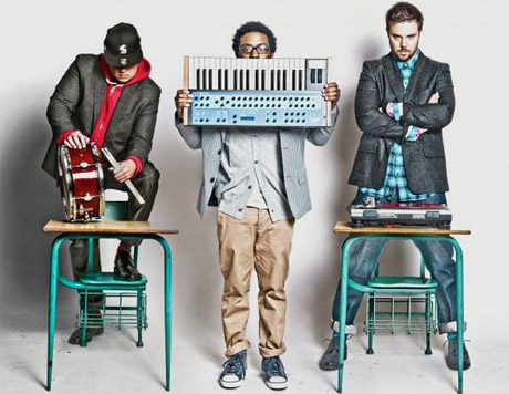 Keys N Krates <i>Live Remixing 101</i>