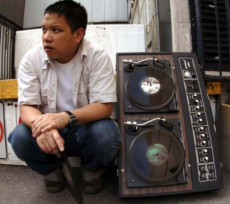 Kid Koala The Player