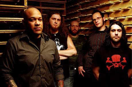 Killswitch Engage Begin Working On New Album