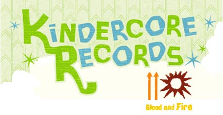 Blood and Fire Extinguished, Kindercore Reborn