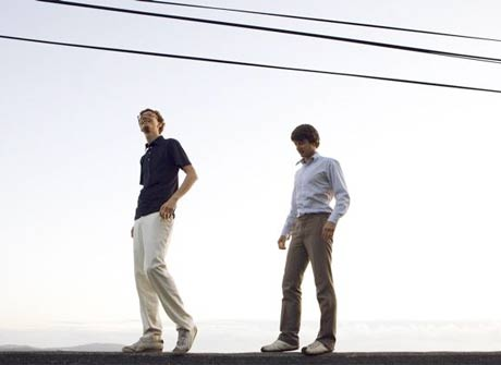 Kings of Convenience Reschedule North American Tour, Prepare New EP