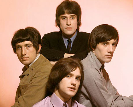 The Kinks Reunite, Working On New Album