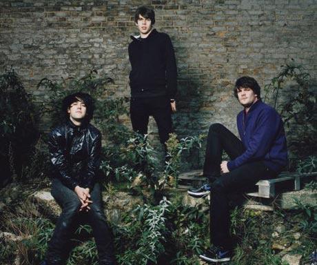 Klaxons Look To Prog On Next Album