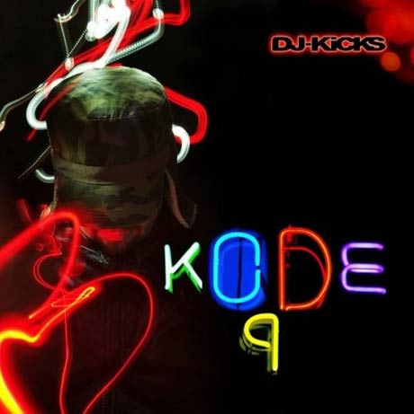 Kode9 Next Up to Get His Own DJ-Kicks