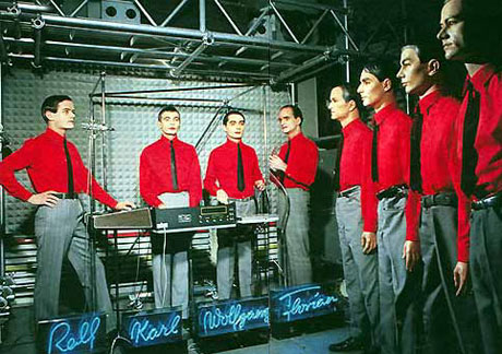 German Court Rules Against Kraftwerk Over Samples