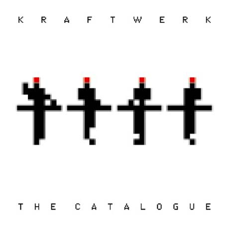Kraftwerk's Massive Reissue Campaign Coming to North America
