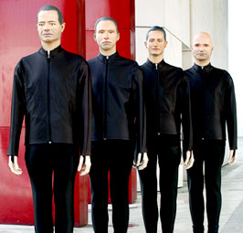 Kraftwerk Days of Future Past