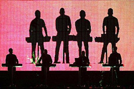 Kraftwerk Kraftwerk and the Electronic Revolution