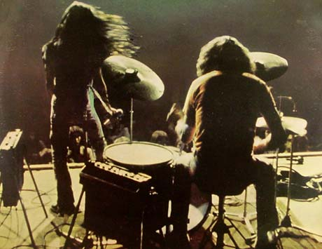 New Book to Chart Krautrock's History