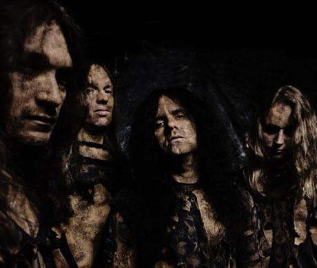 Kreator Discuss New Album
