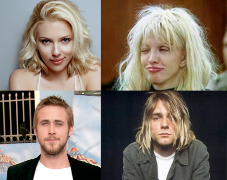 Cobain Biopic Captures Courtney Love's Imagination