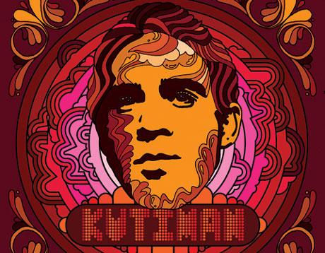 Kutiman 'Music Is Ruling My World (Feat. Karolina)'