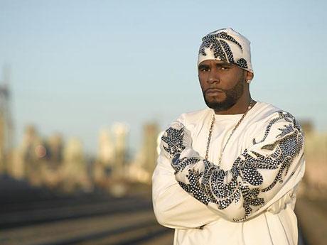 R. Kelly <i>The Demo Tape</i>