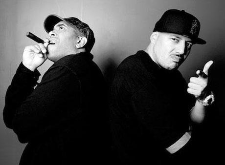 The Beatnuts / Jeremy Chambers Sound Academy, Toronto ON May 29