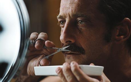 La Moustache Emmanuel Carrère