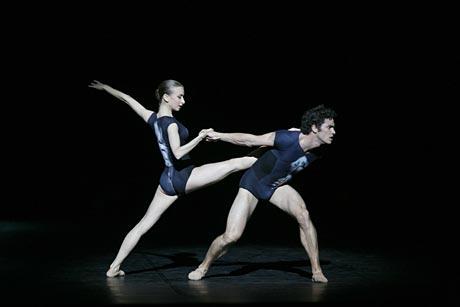 La Danse: The Paris Ballet Opera Frederick Wiseman