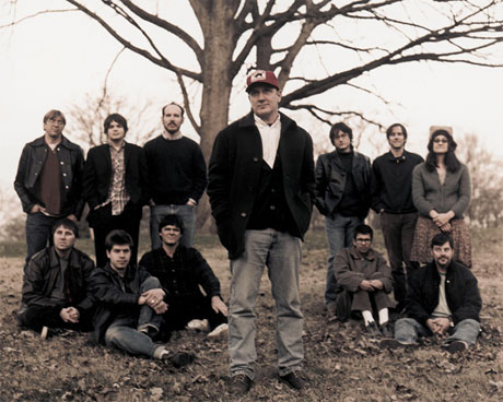 Lambchop Announce New Album
