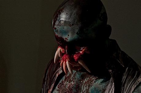 L.A. Zombie Bruce LaBruce