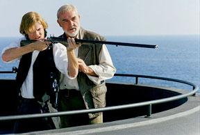 The League of Extraordinary Gentlemen Steve Norrington
