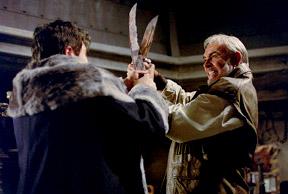 League of Extraordinary Gentlemen Stephen Norrington