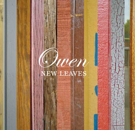 Owen Turns Over <i>New Leaves</i> on Fifth Album