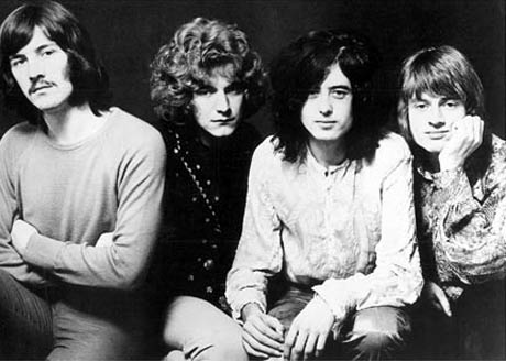 Led Zeppelin Planning to Reissue First Three Albums in 2014