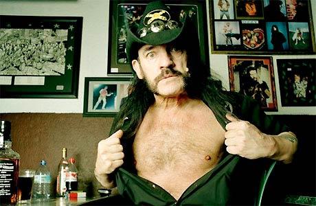 Documentary On Motörhead's Lemmy Kilmister On the Way