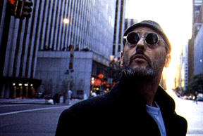 Leon: The Professional Luc Besson