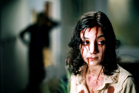 Let the Right One In Tomas Alfredson