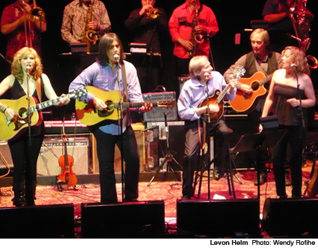 Levon Helm Massey Hall, Toronto ON June 29