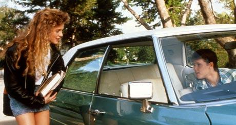 License To Drive Greg Beeman